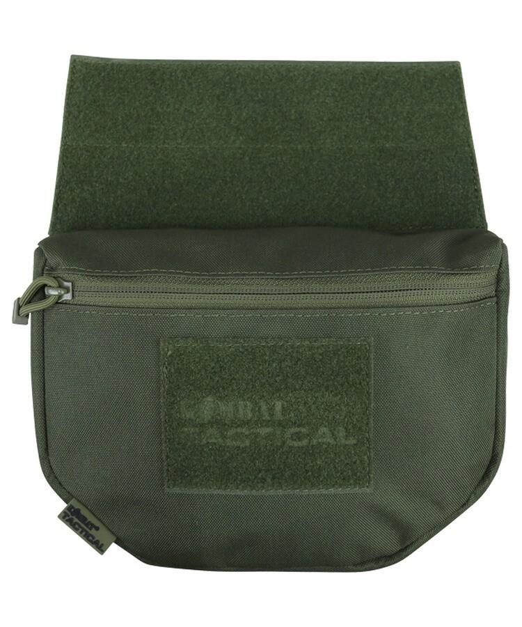 Guardian Waist Bag - Olive Green