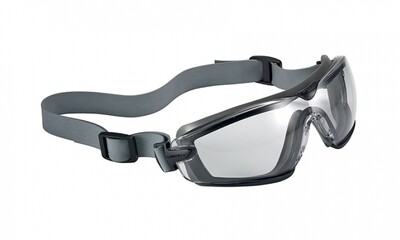 Bolle Cobra TPR Goggles - Clear