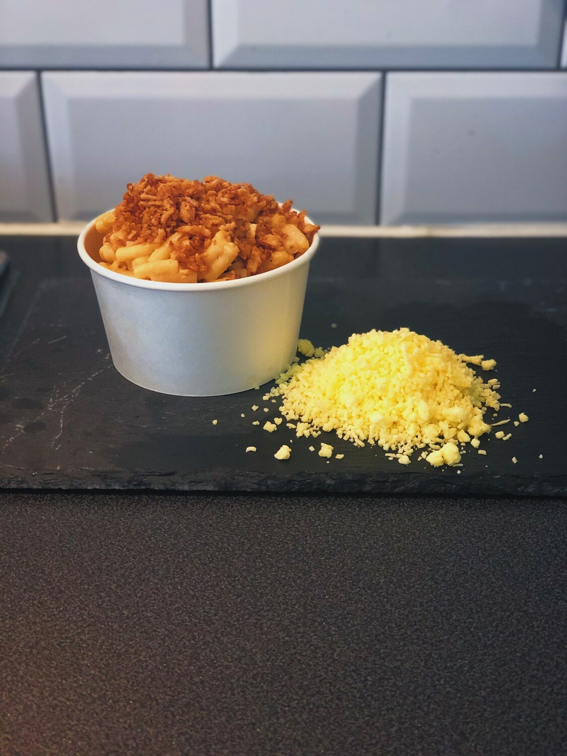 Add Topping - Extra Cheese