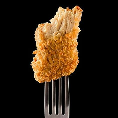 Add Topping - This Isn't Chick'n Nuggets