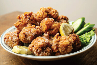 Chicken Karaake