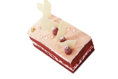 Red Velvet (Whole Cake)