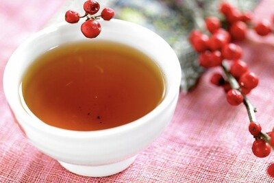 Omija Tea (오미자)