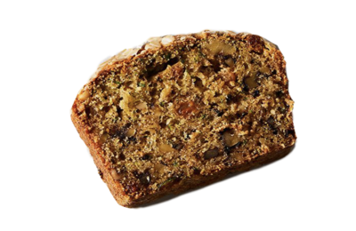 Morning Glory Tea Bread