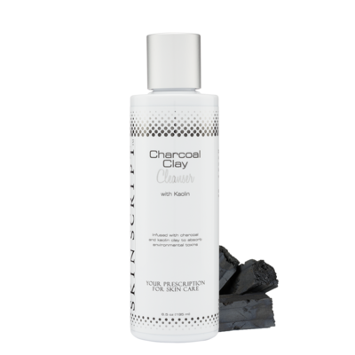 Charcoal Cleanser - 6.5 oz