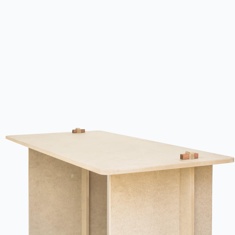 Escritorio - Muebles para cuarentena