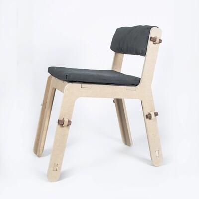 Silla - Muebles para Cuarentena