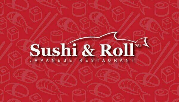 Sushi & Roll