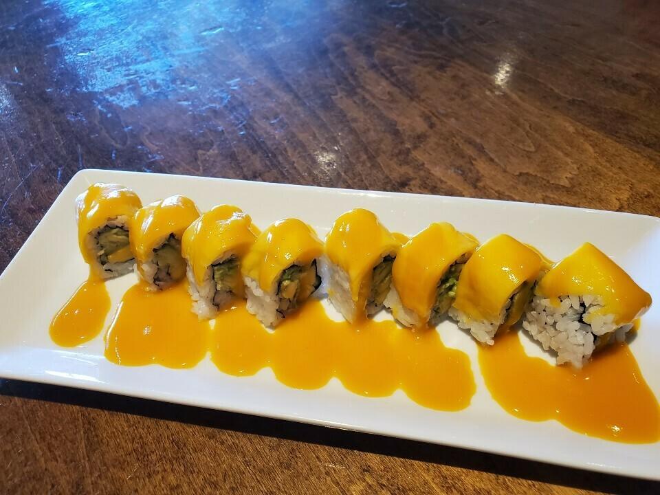 Special Mango Roll