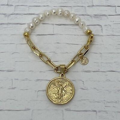 Perla De Angel Bracelet