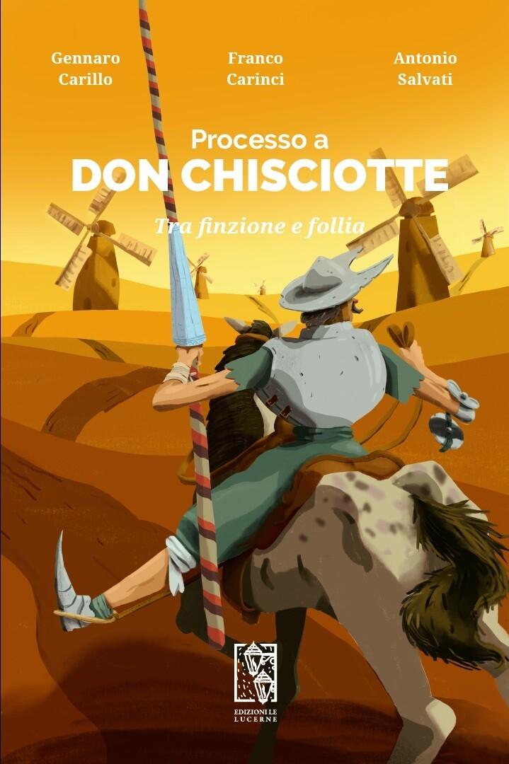 Processo a Don Chisciotte (e-book)