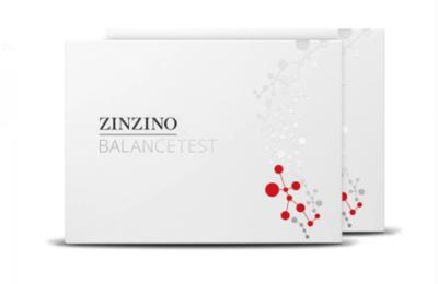 Zinzino BalanceTest x 2 測試套裝