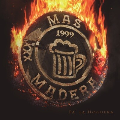 PA LA HOGUERA (LP)