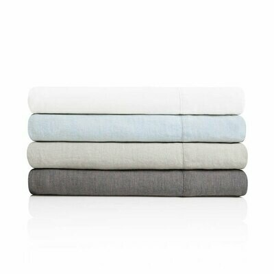 Finest French Linen Sheet Sets