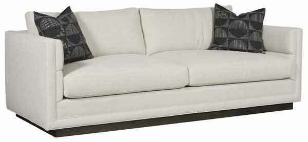 Cool Neutral Sofa