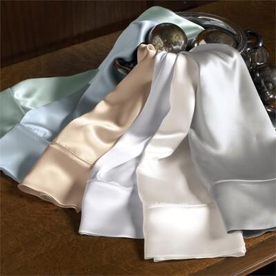 100% Silk Pillowcase - Set of 2