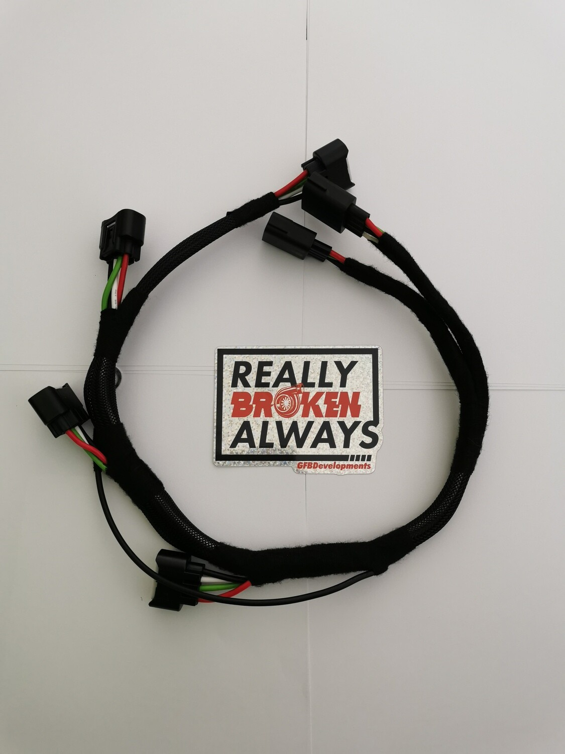 Coil On Plug wiring harness 1.8