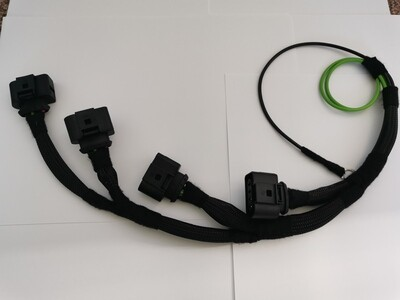 R8 COPs Harness