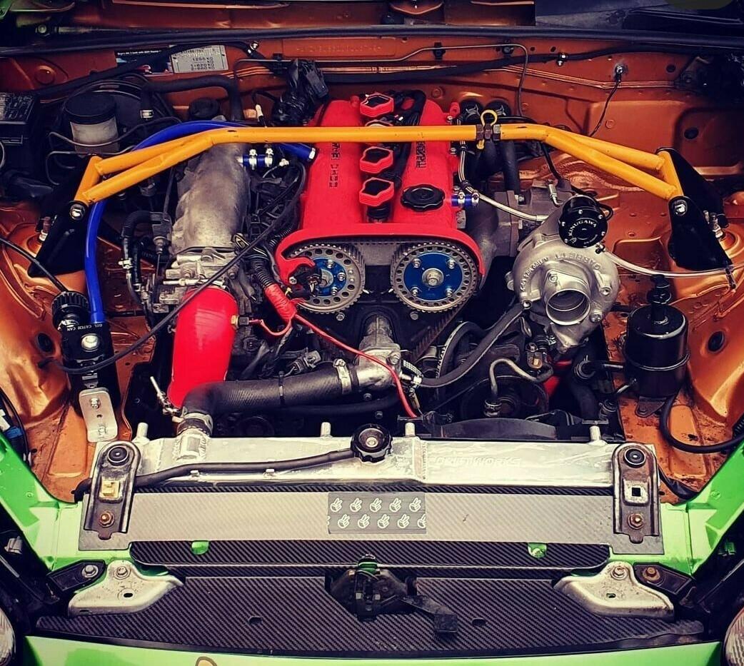 MX5 R8 COPs kit NA\NB\NBFL VVT PNP