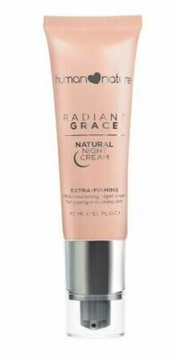 Radiant Grace Night Cream 45ml