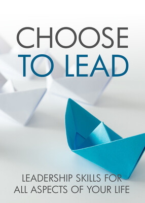 CHOOSE TO LEAD  (eBook)