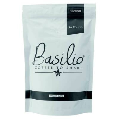 Basilio Coffee Harana Blend 250g