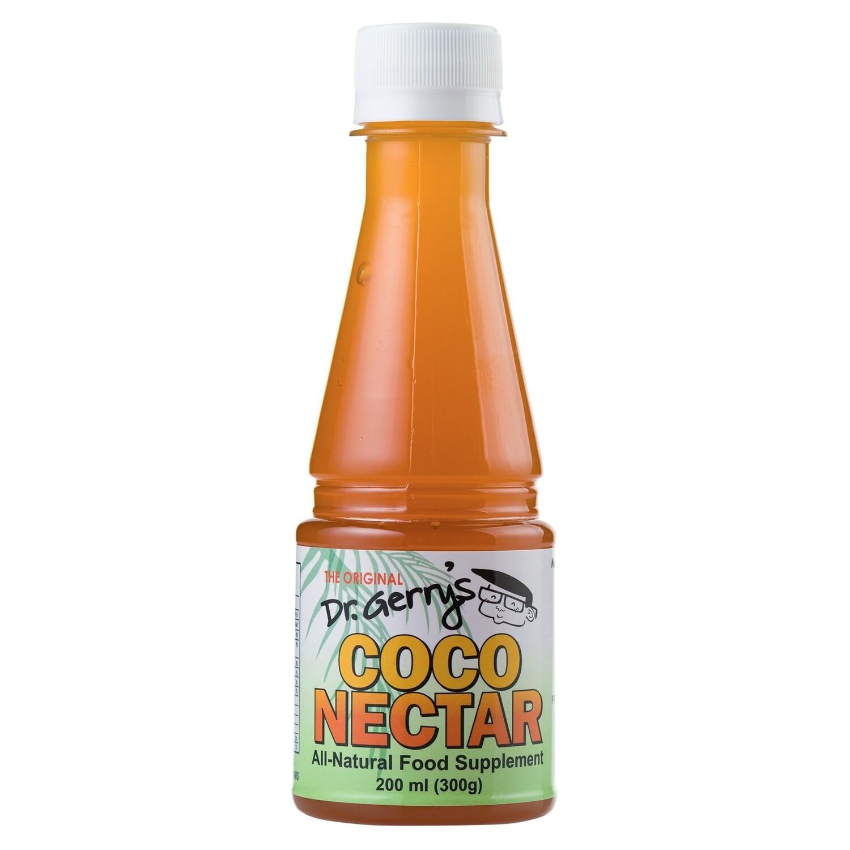 Dr Gerry's Coco Nectar 200ml (300g)