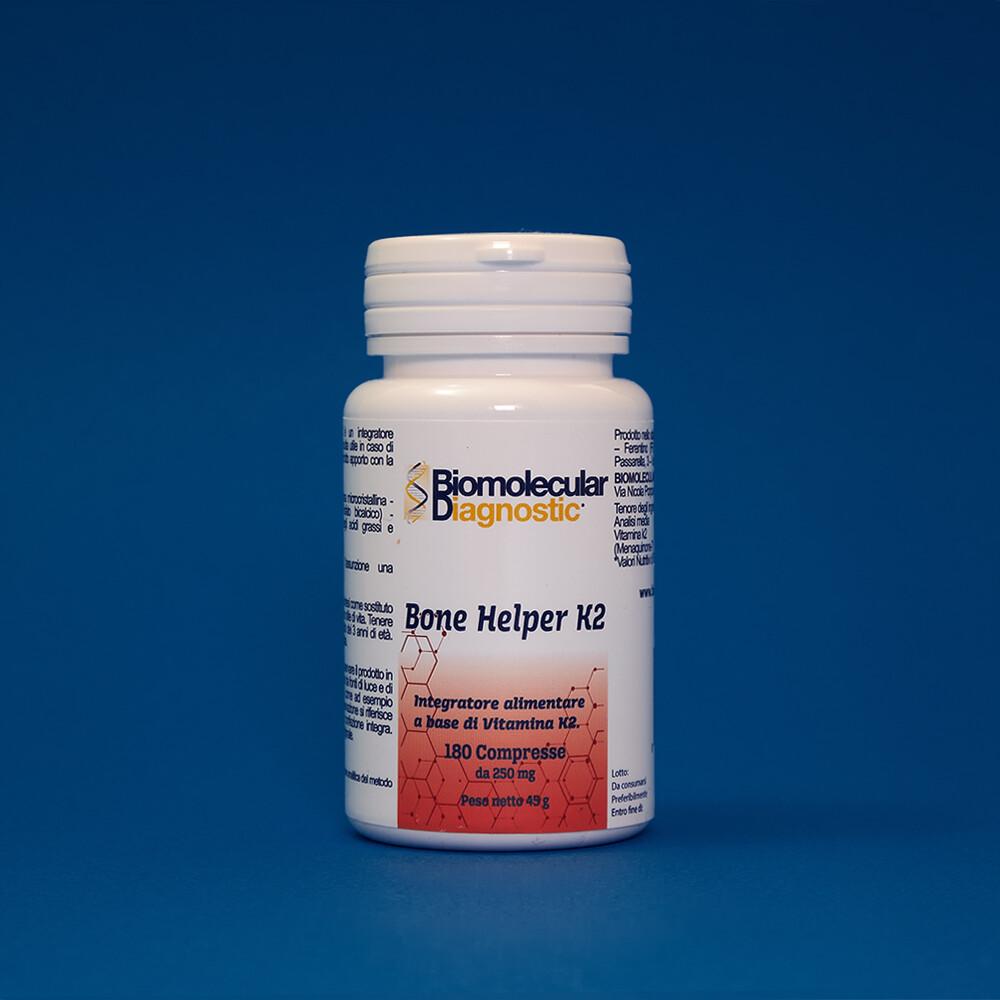 Bone Helper K2