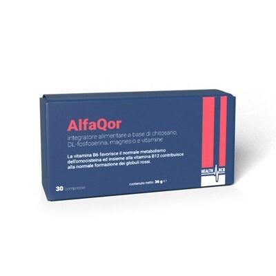 AlfaQor