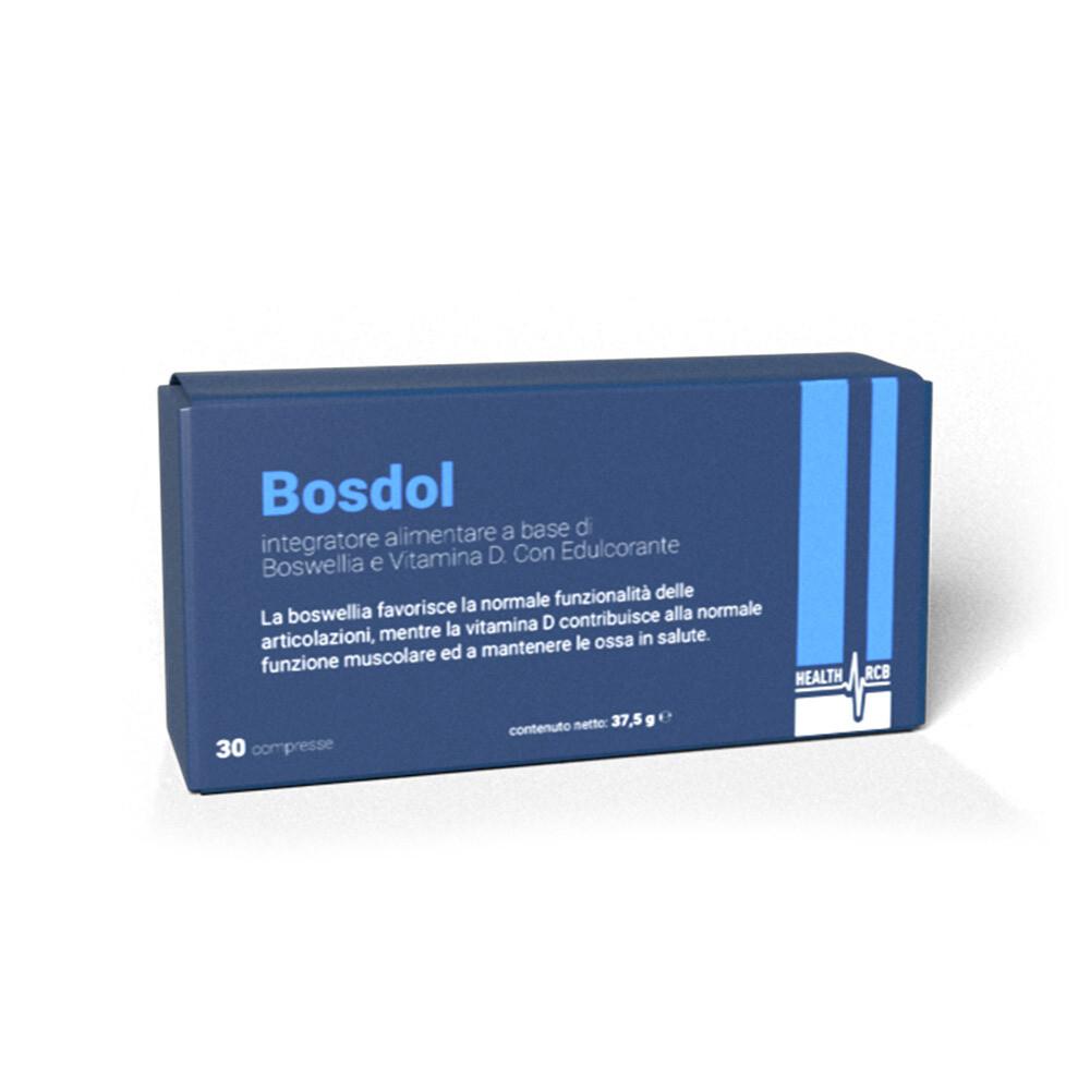 Bosdol