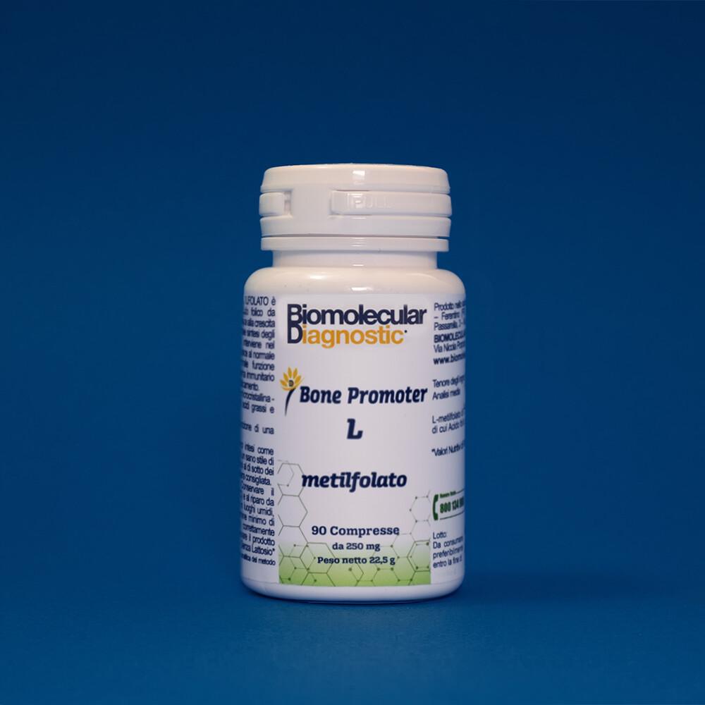 Bone Promoter L Metilfolato
