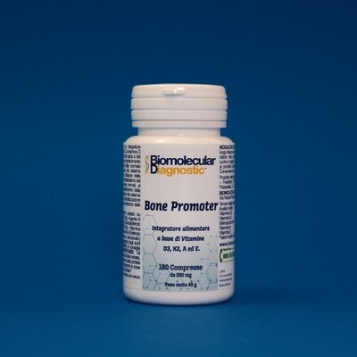 Bone Promoter Multivitaminico