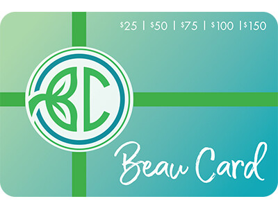 Beau Card
