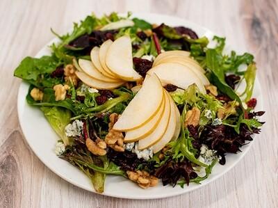 Seasonal Family Salad
