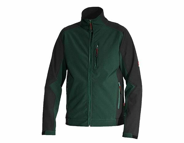 Hoofcount Softshell Jacket