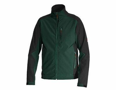 Hoofcount Softshell Jacket