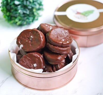 Dark Chocolate Criscuits