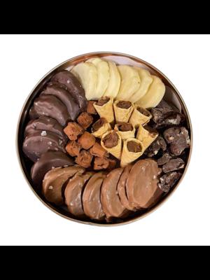 Choco Lover's Sampler