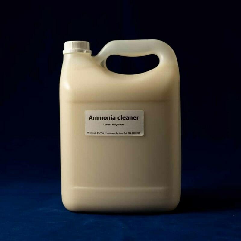 Ammonia Cleaner - 1ltr, 2ltr, 5ltr,