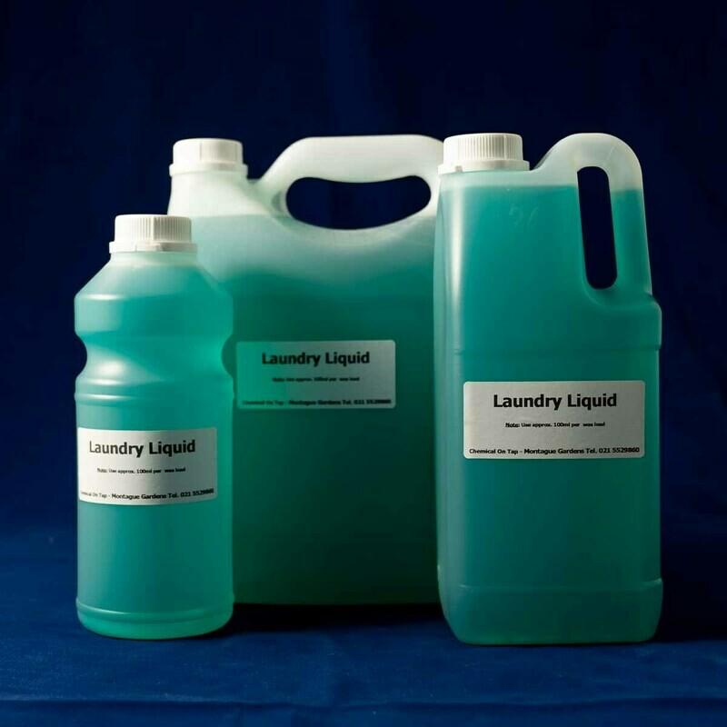 Laundry Liquid, Comfort in 1ltr, 2ltr, 5ltr