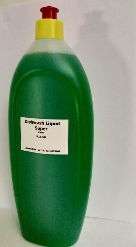 Dishwash Liquid Super in 750ml, 1ltr, 2ltr, 5ltr