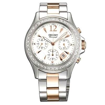 Reloj ORIENT de dama (batería)