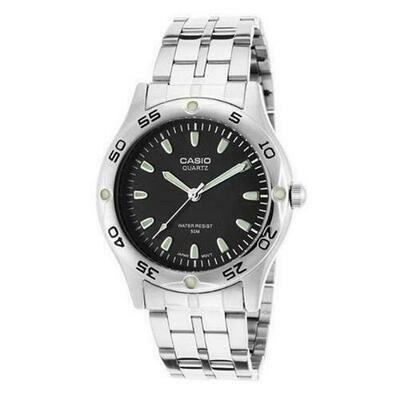 Reloj CASIO de caballero (batería)