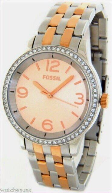 Reloj FOSSIL de dama (batería)