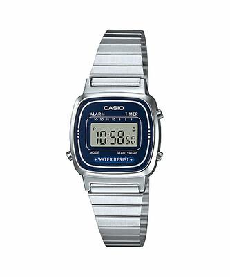 Reloj CASIO digital de dama (batería)