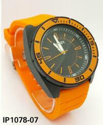 Reloj LEMER de caballero (batería)