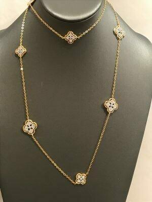 Necklace Venetian
