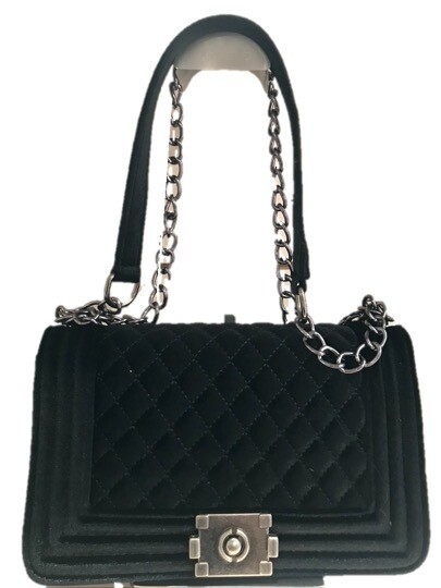 Clutch/Bag Gaby Velvet