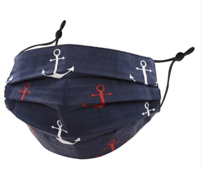Mask Sailing