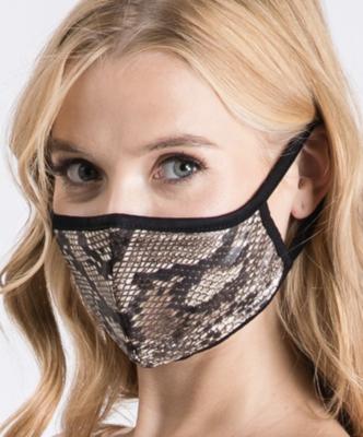 mask Python Print